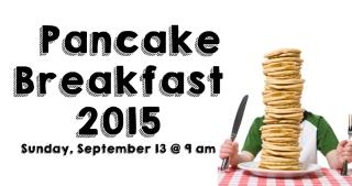 Pancake 2015